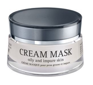Dr. Baumann Cream Mask for Oily and Impure Skin - 50 ml